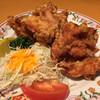 餃子の王将 - 料理写真:唐揚げ