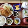 金太郎 - 料理写真:休日ランチ 1,130円