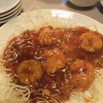 北京 - 料理写真:ゴロゴロえび