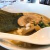 煮干しそば 虎空 - 料理写真:濃厚鶏白湯そば 880円