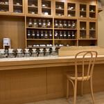 自家焙煎珈琲 カフェ・ブレンナー -