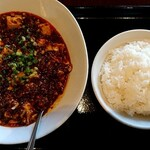 Tempujou - 四川マーボー豆腐