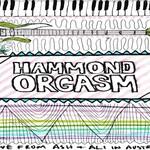 Hammond orgasm - sign