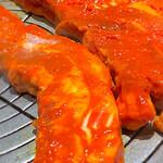 南屋韓国食堂 -