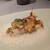 リストランテ・ホンダ - 料理写真:トピナンブールソース