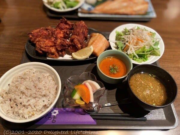 鈴の音 三鷹の料理の写真