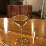 Restaurant Cinq -
