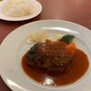 洋食レストラン いせや - 料理写真:
