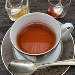 ジリオン - 紅茶