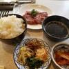 Meigetsukan - 料理写真:ハラミ ランチ