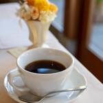 カステッロ - 2021.1 コーヒー