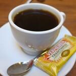 喫茶 まつば - ブレンドコーヒー
