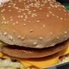 マクドナルド - 料理写真:グランドビッグマックにしてみました。