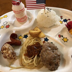 レストラン 明砂呂 - 料理写真: