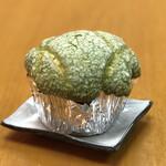 モグモグベーカリー - 料理写真:茶壺