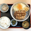 佐久平パーキングエリア(上り)フードコート - 料理写真:山賊焼き定食
