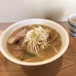 Menyakousei - 味噌ラーメン