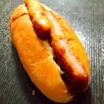 シャンテーコジマ - タルタルハムカツドッグ