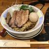麺屋 Somie's - 料理写真:まぜそば醤ちゃんに味玉追加で