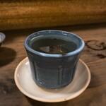 たかさごや - たかさごや@狸小路 北の錦 純米酒