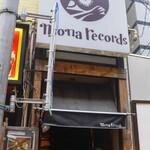 モナレコード おんがく食堂 -