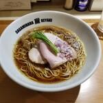 144561581 - 醤油ラーメン 880円