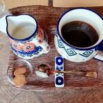 自家焙煎コーヒーcafe・すいらて -