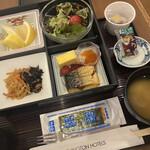 東京ベイ有明ワシントンホテル -
