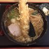 大盛庵 - 料理写真:天中華 上(大えび)(1,150円)