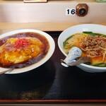台湾料理 萬福 - 料理写真: