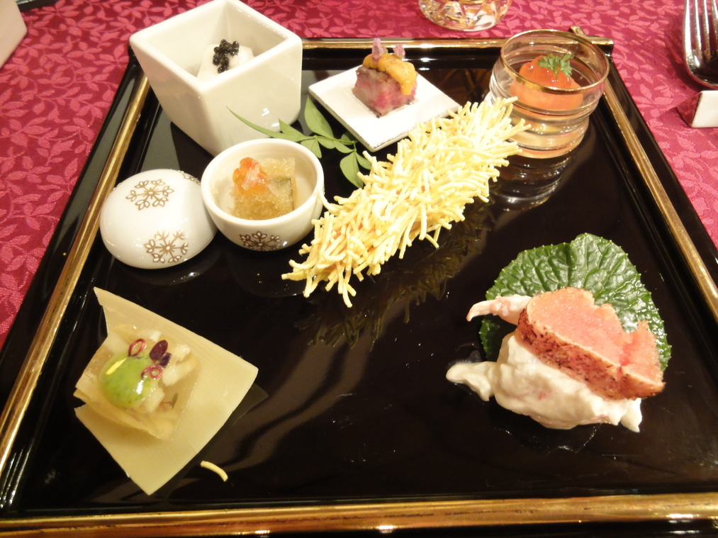 樫野倶楽部 Chef's Kitchen