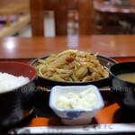 和風レストラン とわだ - 料理写真: