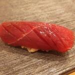Sushiurayama - ●赤身、ヅケ