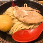 三田製麺所 - 麺が美味しい!