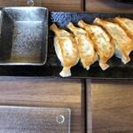 鶏白湯専門店 つけ麺 まるや - 料理写真: