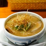 和中華と麺 丹陽 - みそラーメン