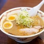 狼スープ - 味噌
