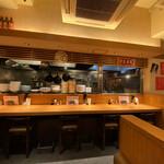 カミナリ飯店 -