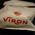 VIRON - ☆『VIRON』さんのクロワッサン(^^ゞ☆