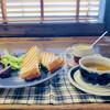 北の椅子と - 料理写真: