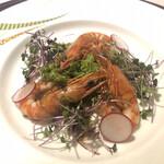 Tsukimisou - Aランチの前菜