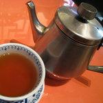飲茶カフェ チャンタオ -