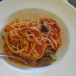 イタリアン食堂カンパーニュ -
