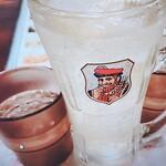 鴻錦楼 - エア乾杯☆炸裂