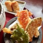粋麺麦のはな  - 料理写真: