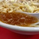144607525 - 【再訪】スープ