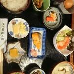 田島本館 - 料理写真: