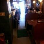 14461479 - 店内の一例・店奥から玄関