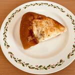 トランドール - デンマークチーズのパン