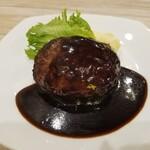 Kurogeshichirin - ハンバーグ